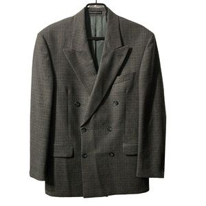Moore's wool Jacket